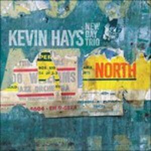 CD North di Kevin Hays 0