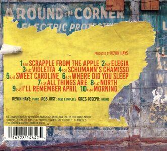CD North di Kevin Hays 1
