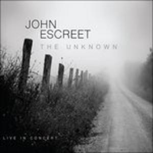 CD Unknown di John Escreet 0
