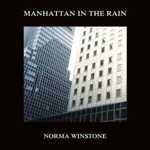 Manhattan in the Rain - CD Audio di Norma Winstone