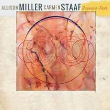 Science Fair - CD Audio di Allison Miller,Carmen Staaf