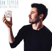 Natural Machines - CD Audio di Dan Tepfer