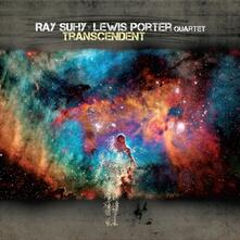 Trascendent - CD Audio di Ray Suhy,Lewis Porter
