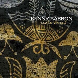 Canta Brasil - CD Audio di Kenny Barron