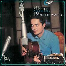 Le Monde Musical De Baden - CD Audio di Baden Powell