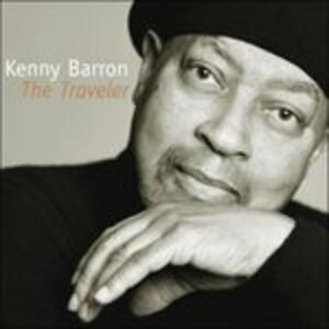 Traveler - CD Audio di Kenny Barron