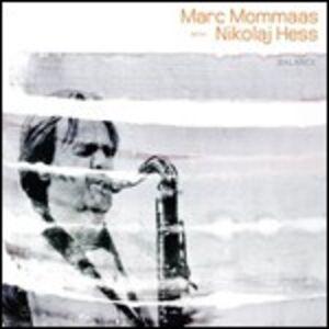 CD Balance di Marc Mommaas