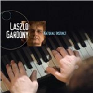 CD Natural Instinct di Laszlo Gardony