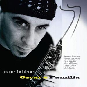 CD Oscar e Familia di Oscar Feldman