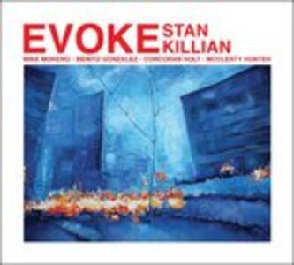 CD Evoke di Stan Killian