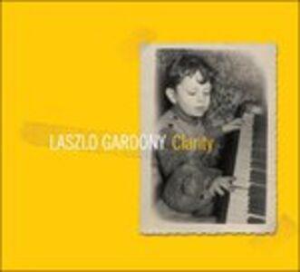 CD Clarity di Laszlo Gardony