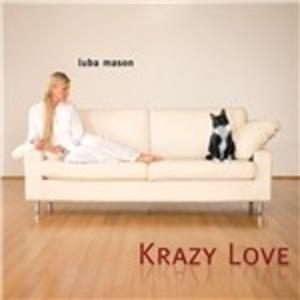 CD Krazy Love di Luba Mason
