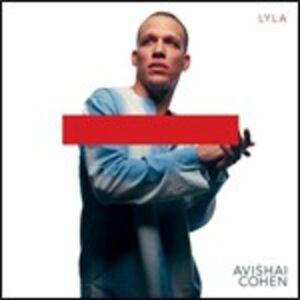 Foto Cover di Lyla, CD di Avishai Cohen, prodotto da Razdaz