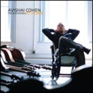 CD At Home di Avishai Cohen