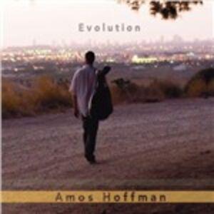 CD Evolution di Amos Hoffman