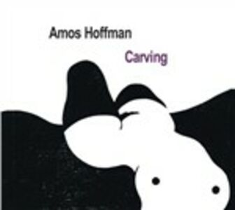 CD Carving di Amos Hoffman