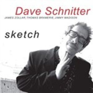 CD Sketch di David Schnitter