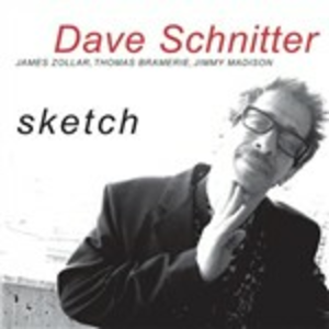 CD Sketch di David Schnitter