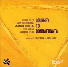 Journey to Donnafugata - CD Audio di Salvatore Bonafede