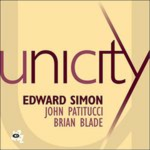 CD Unicity di Edward Simon