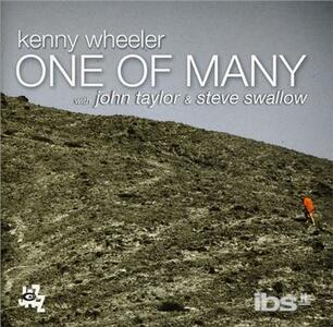 One of Many - CD Audio di Kenny Wheeler