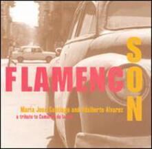 Flamencoson - CD Audio di Flamencoson