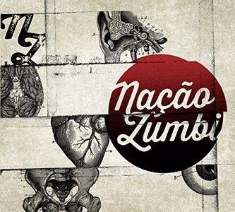 Foto Cover di Nacao Zumbi, CD di Nacao Zumbi, prodotto da Sunnyside