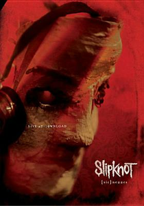 Film Slipknot. (sic)nesses
