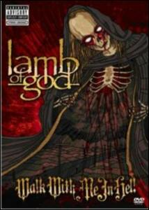 Lamb of God. Walk With Me In Hell (2 DVD) - DVD