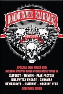 Roadrage 2005 - DVD
