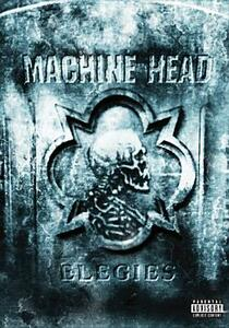 Machine Head. Elegies - DVD