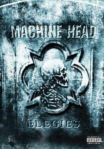Film Machine Head. Elegies