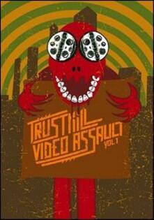 Trustkill Video Assault. Vol. 1 - DVD