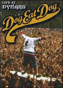 Dog Eat Dog. Live at Dynamo Open Air - DVD