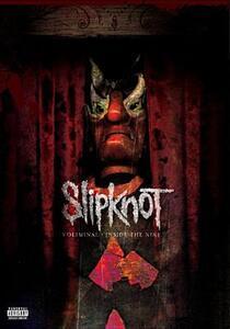 Slipknot. Voliminal. Inside The Nine (2 DVD) - DVD