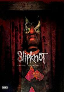 Slipknot. Voliminal. Inside The Nine (2 DVD) - DVD