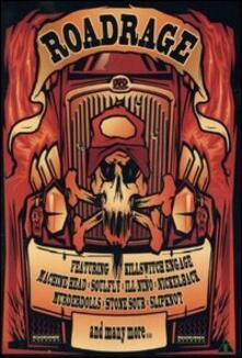 Roadrage 2003 - DVD