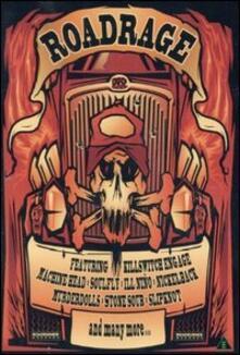 Roadrage (DVD) - DVD