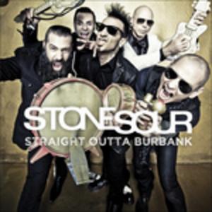 Vinile Straight Outta Burbank Stone Sour