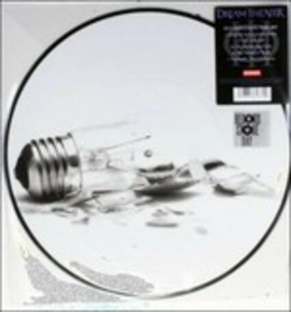Illumination Theory - Vinile LP di Dream Theater