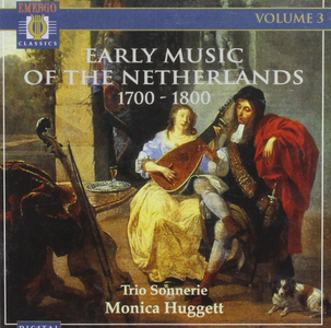 CD Early Music of the Nether