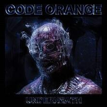 Underneath - CD Audio di Code Orange