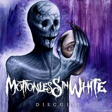 Disguise (Blue Coloured Vinyl Edition) - Vinile LP di Motionless in White