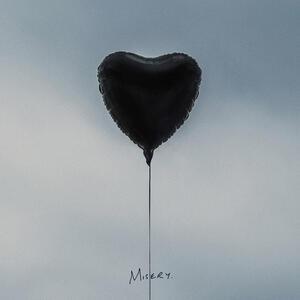Misery - Vinile LP di Amity Affliction
