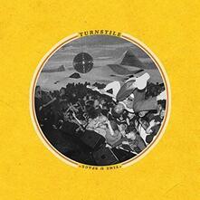 Time & Space (Coloured Vinyl) - Vinile LP di Turnstile