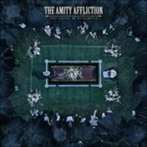 This Could Be Heartbreak - CD Audio di Amity Affliction