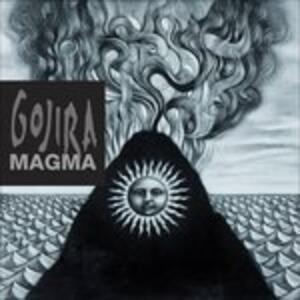 Magma - CD Audio di Gojira