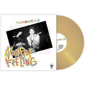 Nonstop Feeling - Vinile LP di Turnstile - 2