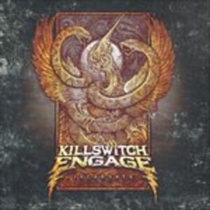 Incarnate - Vinile LP di Killswitch Engage