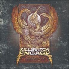 CD Incarnate Killswitch Engage